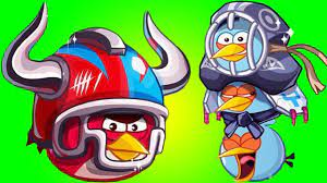 ALL-STAR AVENGER CLASS UPGRADE!! Angry Birds Epic - Shadow Of The Tinker  Titan (Season 3) Ep. 3 - YouTube
