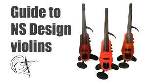 Ns Design Wav 5 Guide To Ns Design Violins Wav Nxta Cr