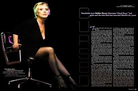 Blondie Long Time Charts Hx Magazine The Best Of Blondie