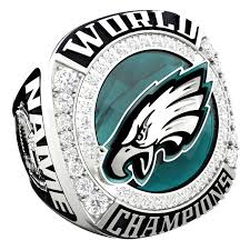 We're live from the #eagles super bowl ring ceremony! Buy Your Own Eagles Super Bowl Ring Look At The Super Bowl Jewelry On Sale Ranking The Coolest Items Nj Com