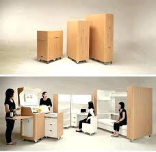 compact furniture small spaces. Office Desks For Small Spaces Compact Furniture Space Saving U