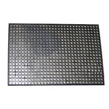 foot industrial rubber floor mat