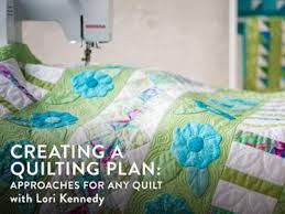 Online Quilting Classes, Patterns, Fabrics & Kits | Craftsy & Creating a Quilting Plan: Approaches for Any Quilt Adamdwight.com