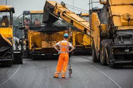 Afbeeldingsresultaat voor asfalteren a1