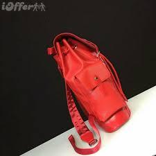 new men women s christopher supreme backpack travel bag
