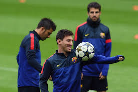 Maybe you would like to learn more about one of these? Uefa Champions League Bayern Munich Vs Fc Barcelona Full Match Coverage Barca Blaugranes