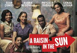the drama of race and upward mobility dr dimock s class themes in a raisin in the sun