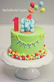 1st Birthday Cake Ideas Colorfulbirthdaycakeml