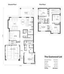 the orion classic double storey designs broadway homes new Floor Plans Hillside Home the eastwood ltd limited edition designs broadway homes hillside homes floor plans
