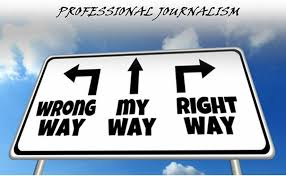 world as global sin media ethics essence of professional saba