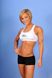 Jamie Middleton (Eason) My Idol ❤   Jamie eason, Fitness inspiration,  Fitness models female