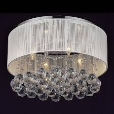 chair good looking modern crystal chandelier 8 wire drawing cloth cover drops of water chandeliers wave