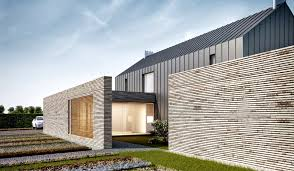 modern house plans for sloped lots beautiful single slope roof house plans circuitdegeneration
