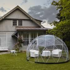 garden dome. Garden Igloo® Geodesic Dome O
