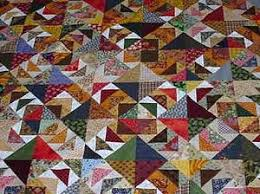 The Flying Geese Quilt Block & frugal scrappy flying geese quilt Adamdwight.com