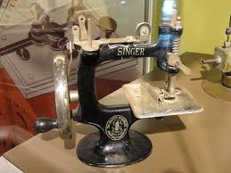 Sewing Machine Nyc
