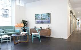 Dental Clinic Waiting Room Design Scandinavian Design Dental Clinic Minimalistic Modern