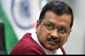 Arvind Kejriwal has graduated to be a 'mass' leader- The New Indian Express