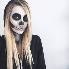 skeleton tutorial at home by the skinny confidential