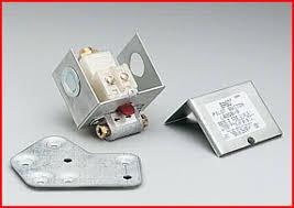 carrier thermocouple. 100% thermocouple pilot safety cut-off.(carrier johnson controls, penn baso) carrier e