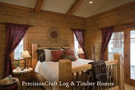 log home bedroom log cabin glamorous cabin bedroom decorating