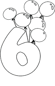 Coloring Pages Of Balloons Thecandlelady Co