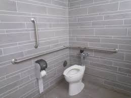 handicap bathroom stall. Accessible ADA Compliant Bathroom For All: Amazing Ada With Toilet And Paper Handicap Stall 1