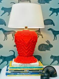 expert lego lamp