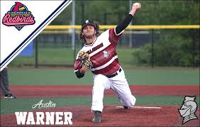 Former Knight Warner promoted again by Cardinals, this time to Triple-A -  Bellarmine University Athletics