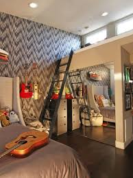 Fun Teenage Bedroom Ideas 3