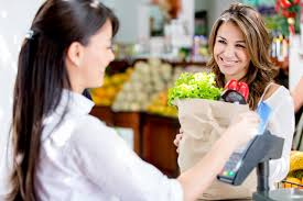 the essential strengths of front line retail employees