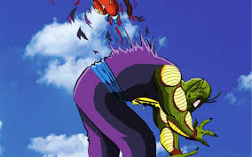 Kid Goku HD wallpaper