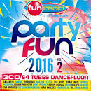 Party Fun 2016, Vol. 2
