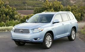 Toyota Highlander Reviews | Toyota Highlander Price, Photos, and ...