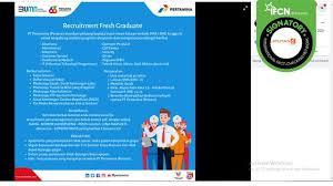 Lowongan kerja terbaru indomaret di jember (indomaret cabang jember). Cek Fakta Hoaks Lowongan Kerja Pertamina Untuk Tahun 2021 Simak Buktinya Cek Fakta Liputan6 Com