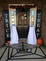 halloween front door decorationsHalloween Door Decoration Ideas halloween birthday decorations