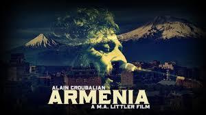 ARMENIA - A M.A. Littler Film | Film, Armenia, Movie posters