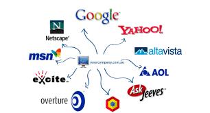 Поисковые системы интернета список поисковиков России и мира  Поисковые системы интернета