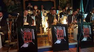 The Interplay Jazz Orchestra On The Sunny Side Keys And