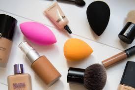 makeup blender stick. the beauty sponge - blender pro makeup stick