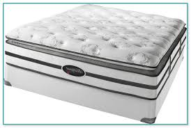 simmons beautyrest classic. Simmons Beautyrest Classic Pocketed Coil Mattress Y