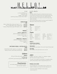 Alice Maffi, interior and landscape designer RESUME by Alice Maffi ...