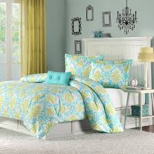 Bedroom Teal Bed Quilt Light Sheets And Silver Bedding Images With  Remarkable Coral Sets Queen For ...