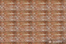 old brick wall vinyl custom made wallpaper europe