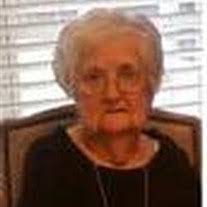 MYRTLE FLEMING WOOTEN Obituary - Visitation & Funeral Information