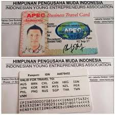 What Is Apec Business Travel Card Immigration Apec Business Travel