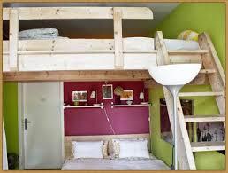 Hochbett Doppelbett Erwachsene Ideen F R Zuhause