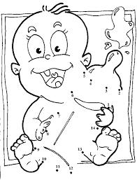 Van Stip Naar Stip Baby Baby Baby Geboorte Baby Lichaam En Kinderen
