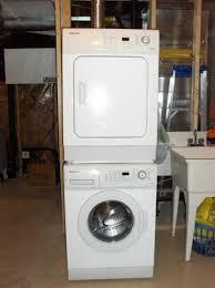 samsung stackable washer dryer. Interesting Dryer Samsung Front Load Washer And Dryer Incl Stacking Kit 500 For Stackable