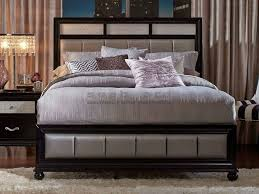 coaster 200891 barzini glam king bedroom set